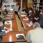連続講座2006「自然エネルギー」視察会3・嵐山渡月橋水力発電所